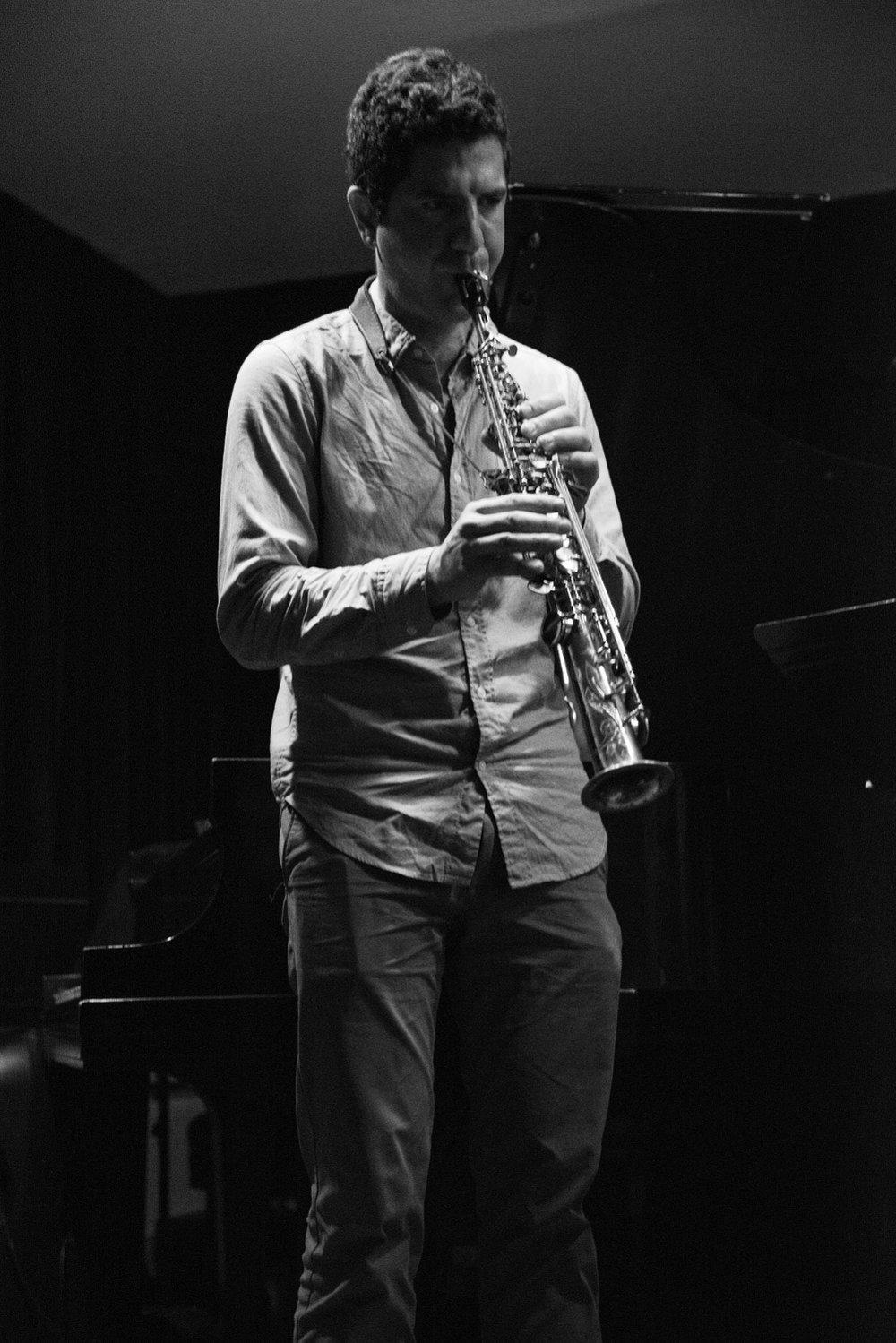 Dan Blake, 2017