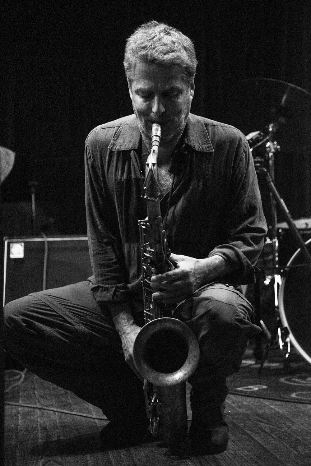 Adam Kolker, 2017