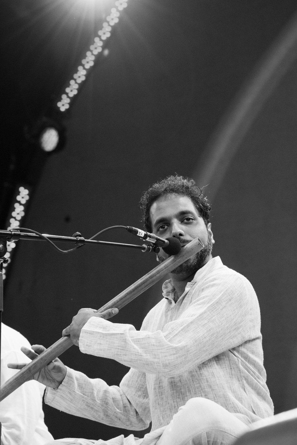 Jay Gandhi, 2017
