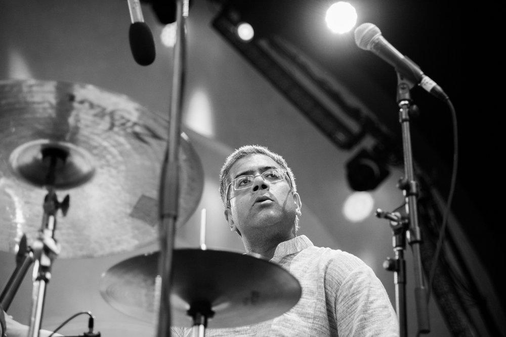 Sameer Gupta, 2017