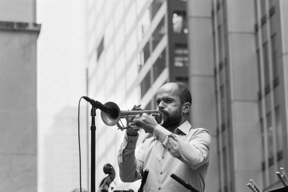Amir ElSaffar, 2017