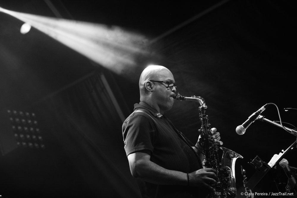 Greg Osby, 2017