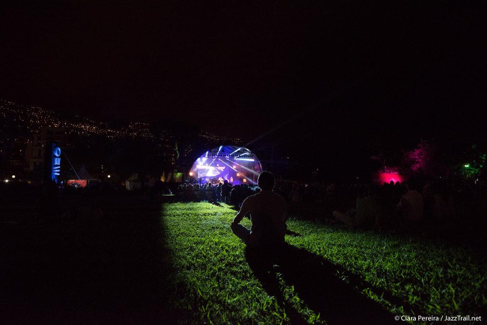 Funchal Jazz Festival 2017