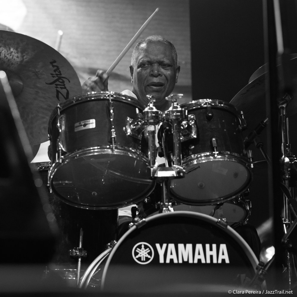 Billy Hart, 2017