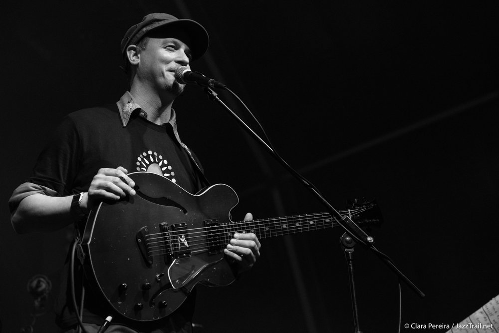 Kurt Rosenwinkel, 2017