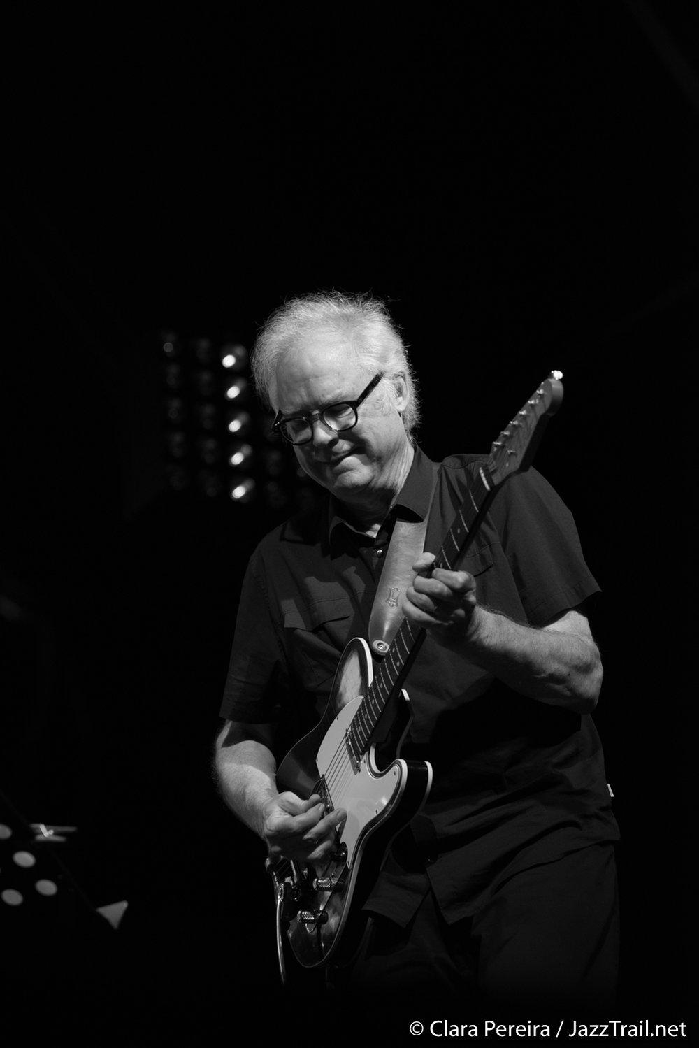 Bill Frisell, 2017