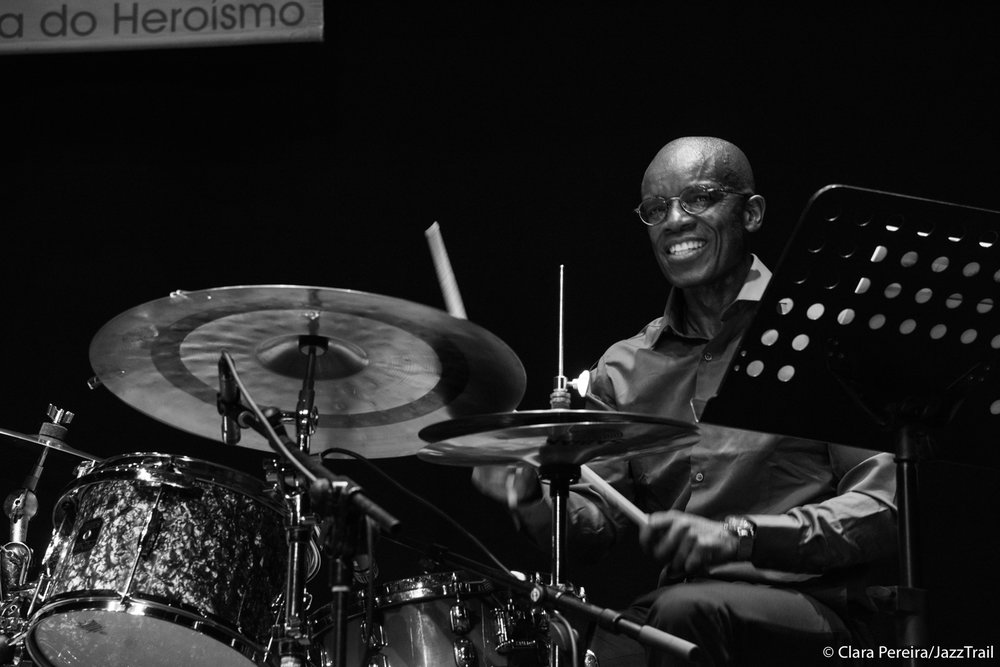 Rudy Royston, 2017