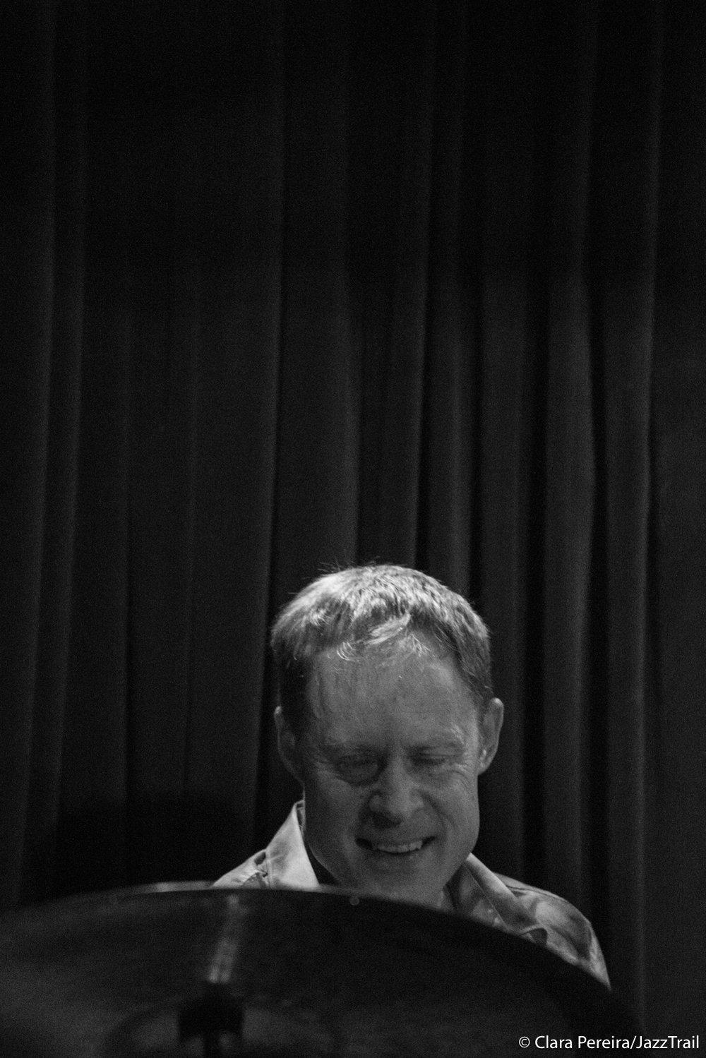 Bill Stewart, 2017