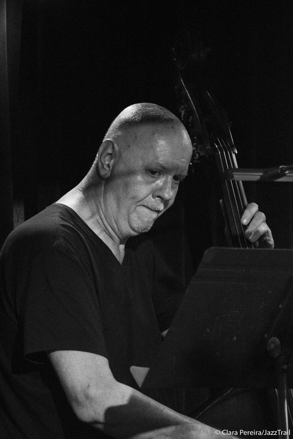 Jay Anderson, 2017