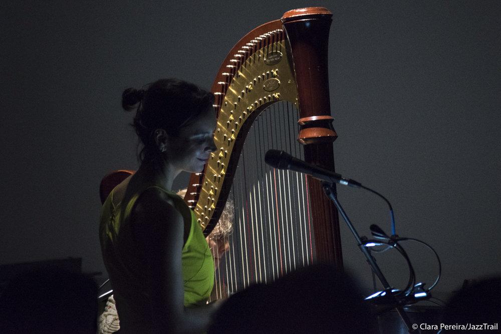 Sara Serpa, 2018