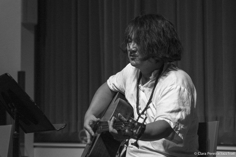 Stomu Takeishi, 2018