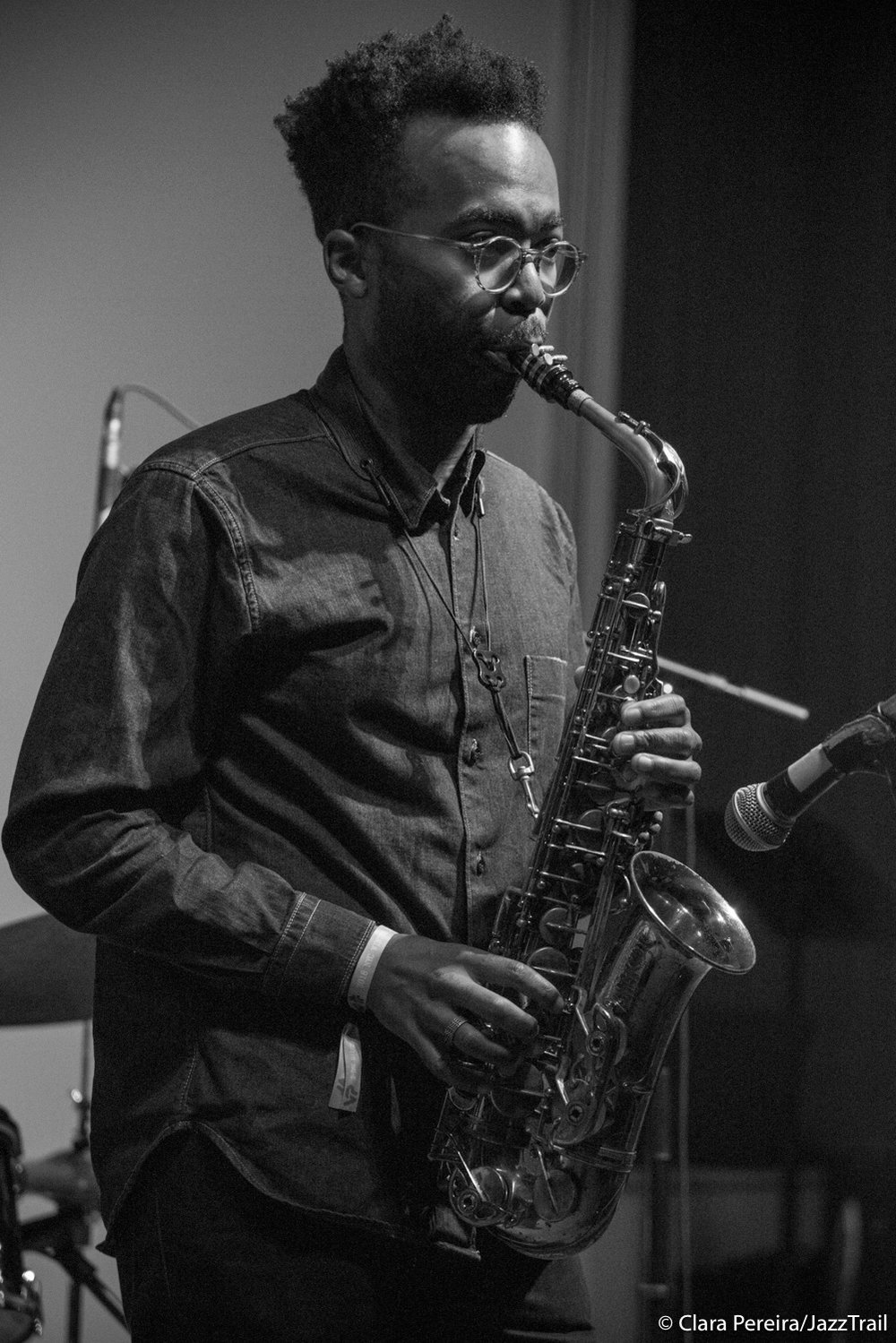 Joshua Johnson, 2018