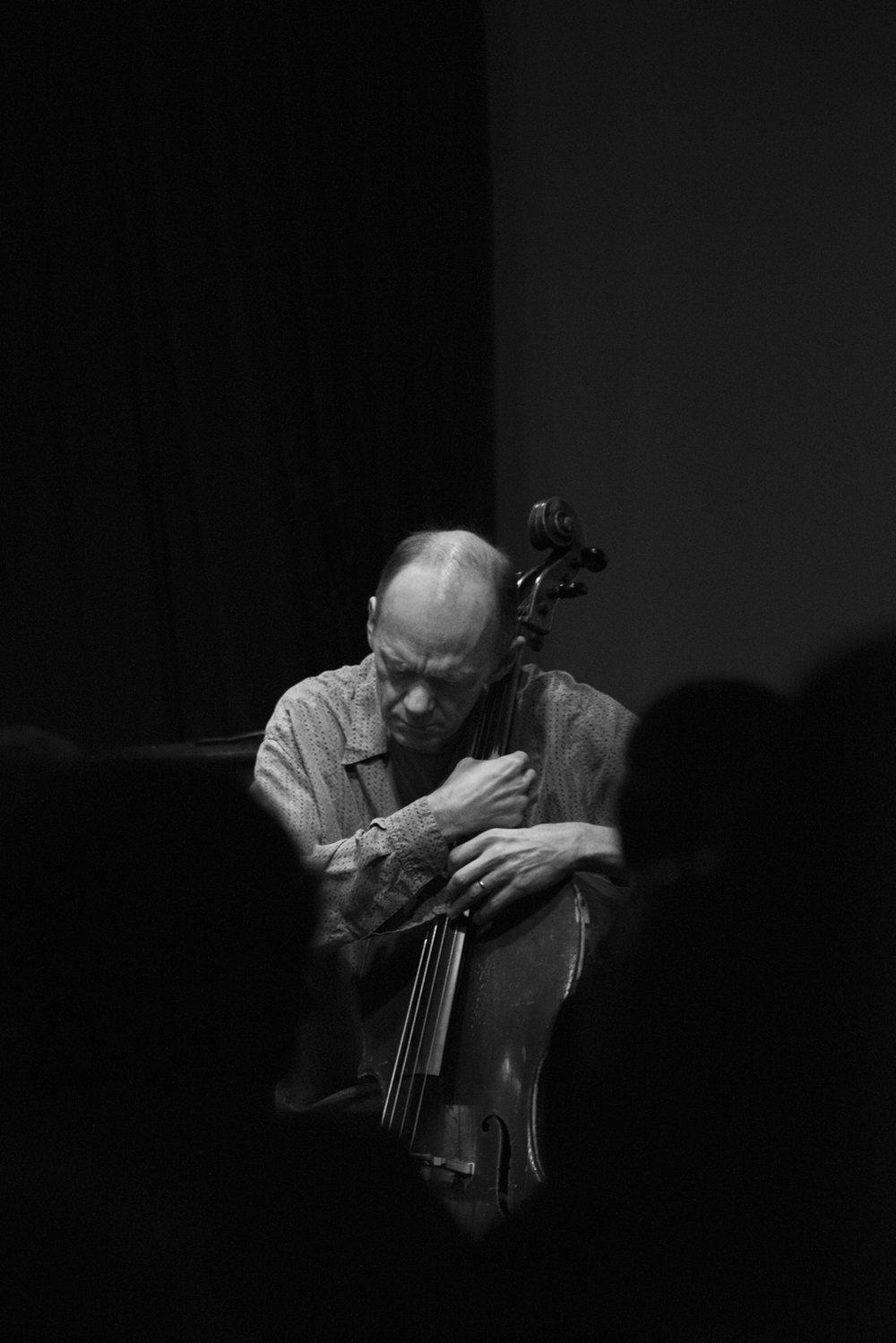 Hank Roberts, 2018