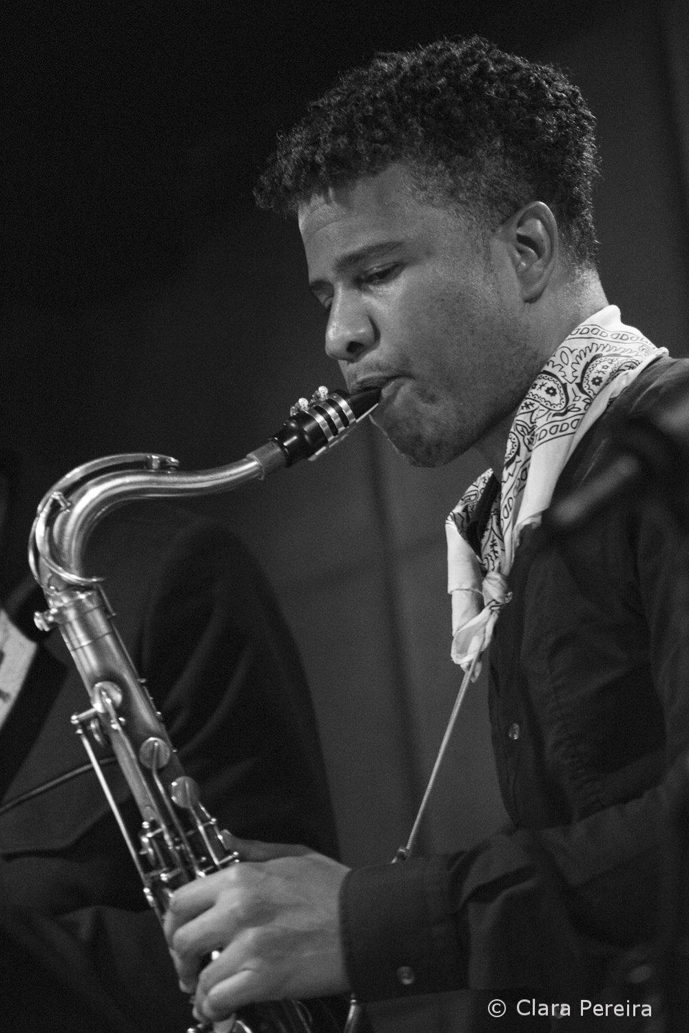 David Sanchez, 2018