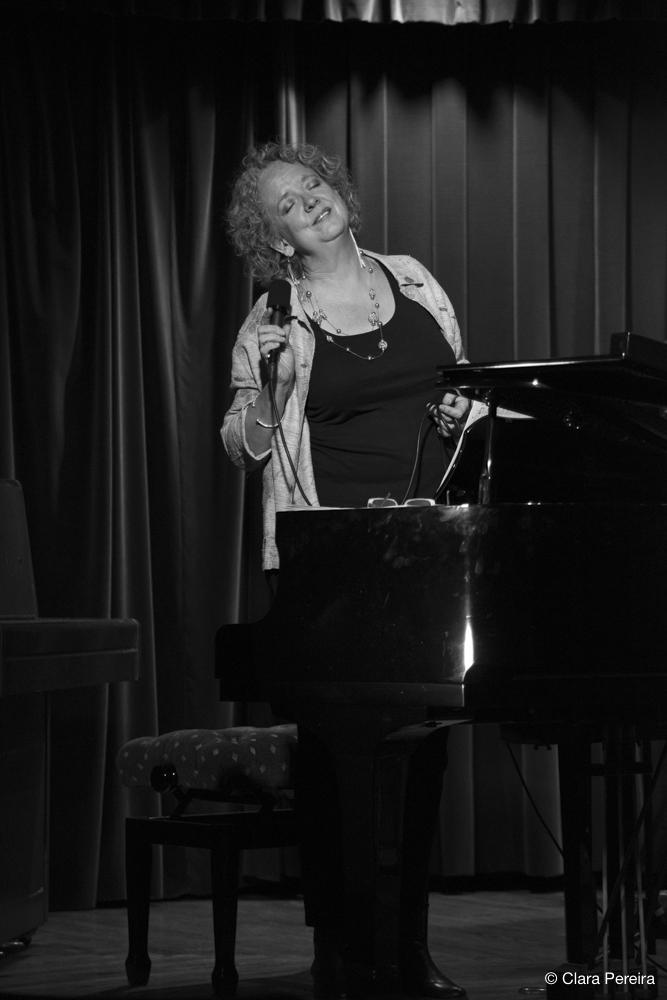 Cynthia Hilts, 2018