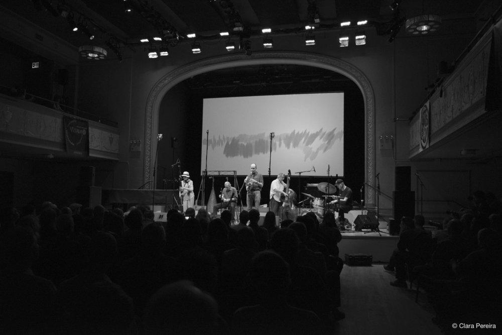 Whit Dickey Trio, 2018