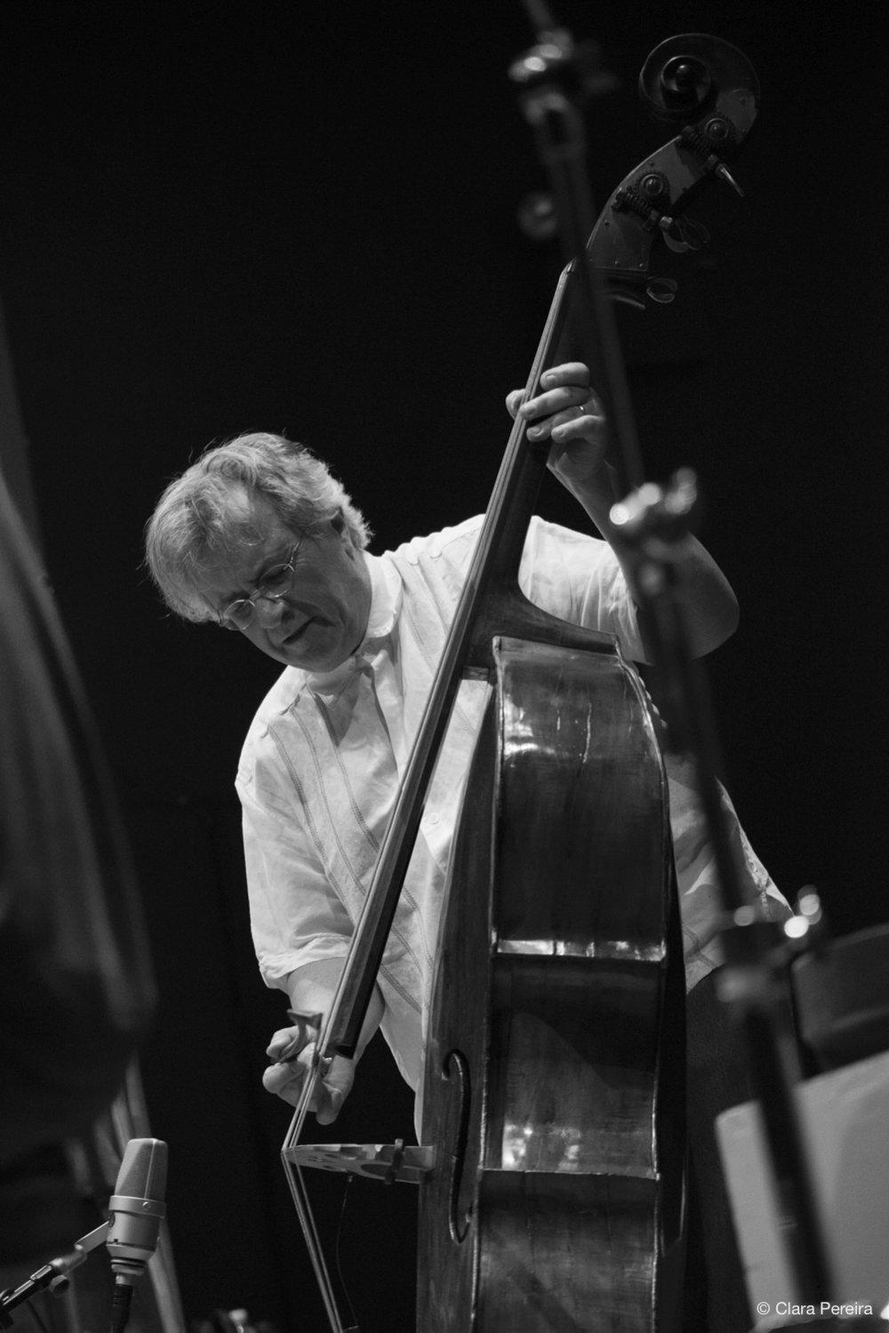 Michael Bisio, 2018