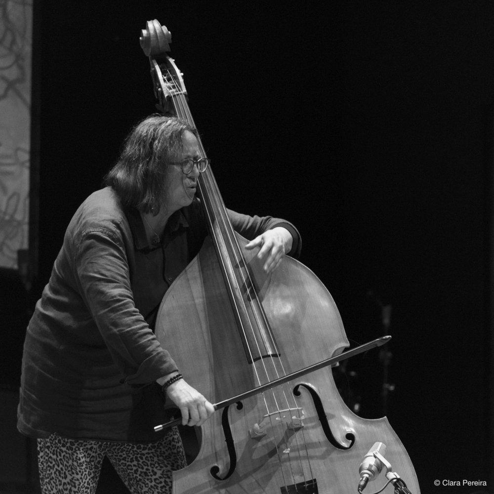 Joelle Leandre, 2018