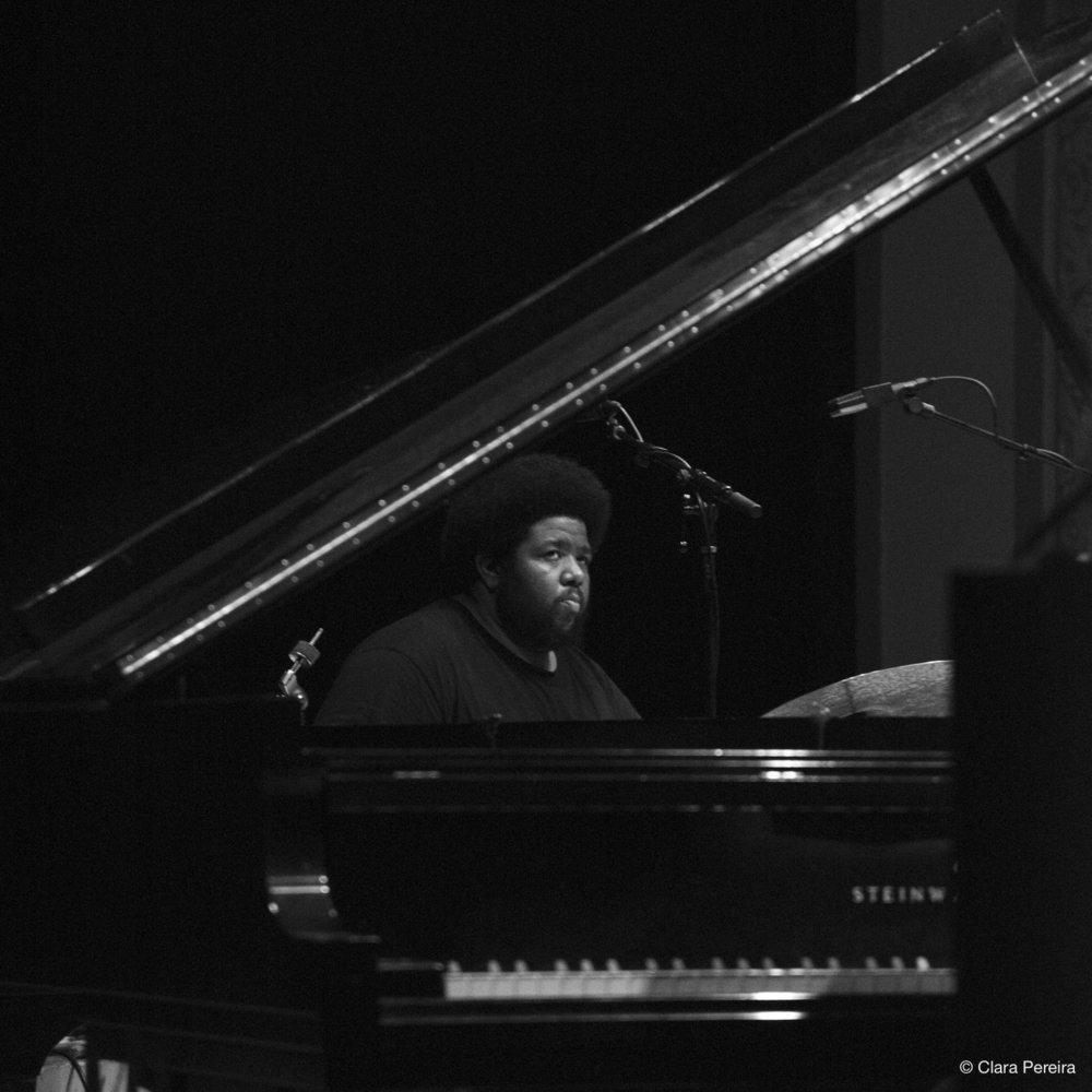 Tyshawn Sorey, 2018