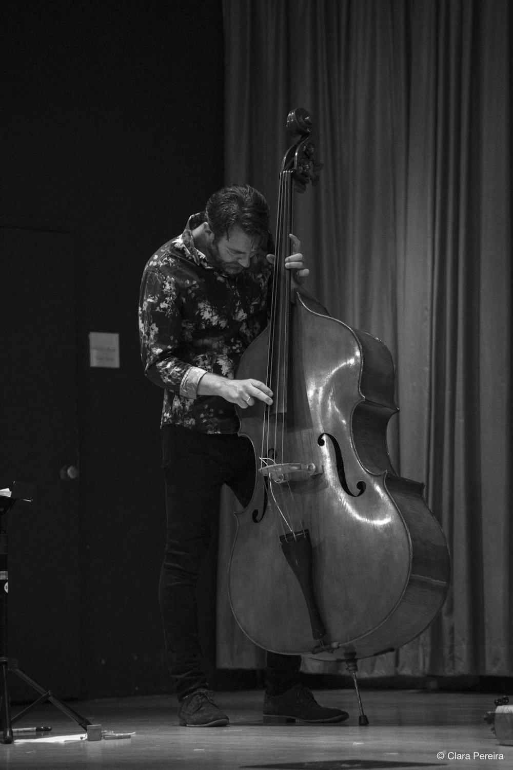 Mats Eilertsen, 2018