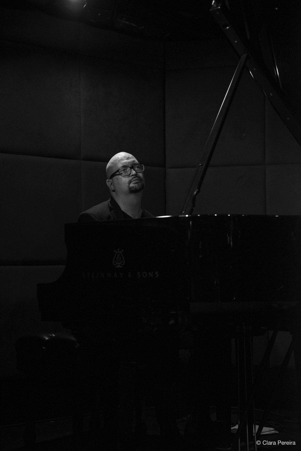 Ethan Iverson, 2018
