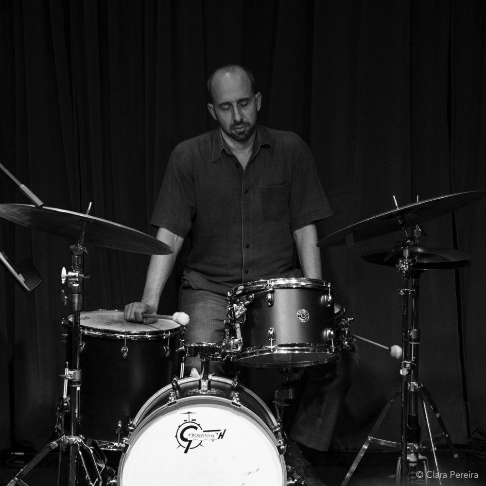 Harris Eisenstadt, 2018