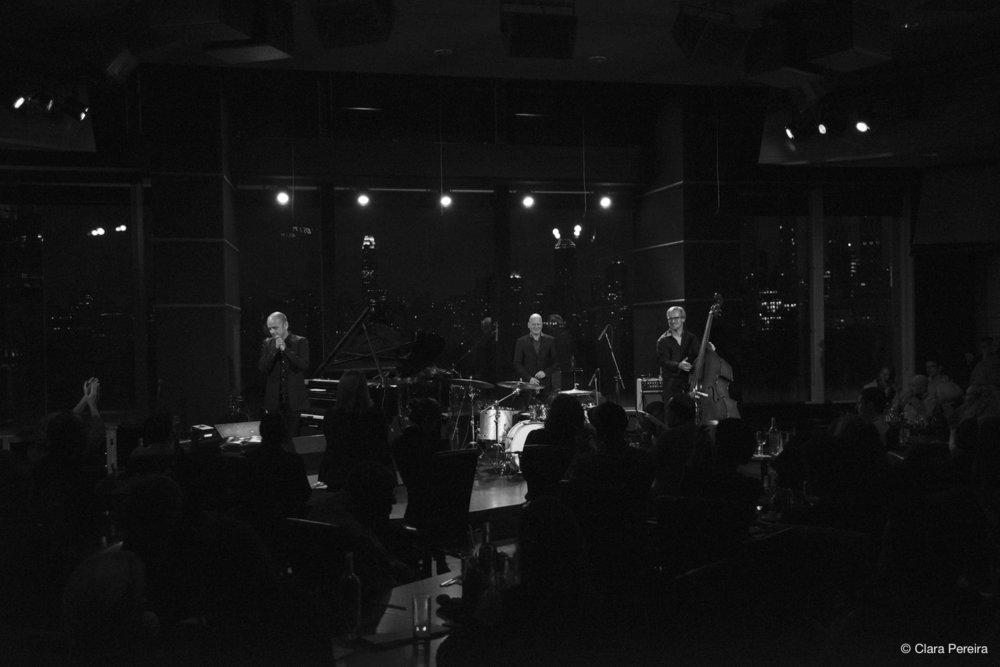 Tord Gustavsen Trio, 2018