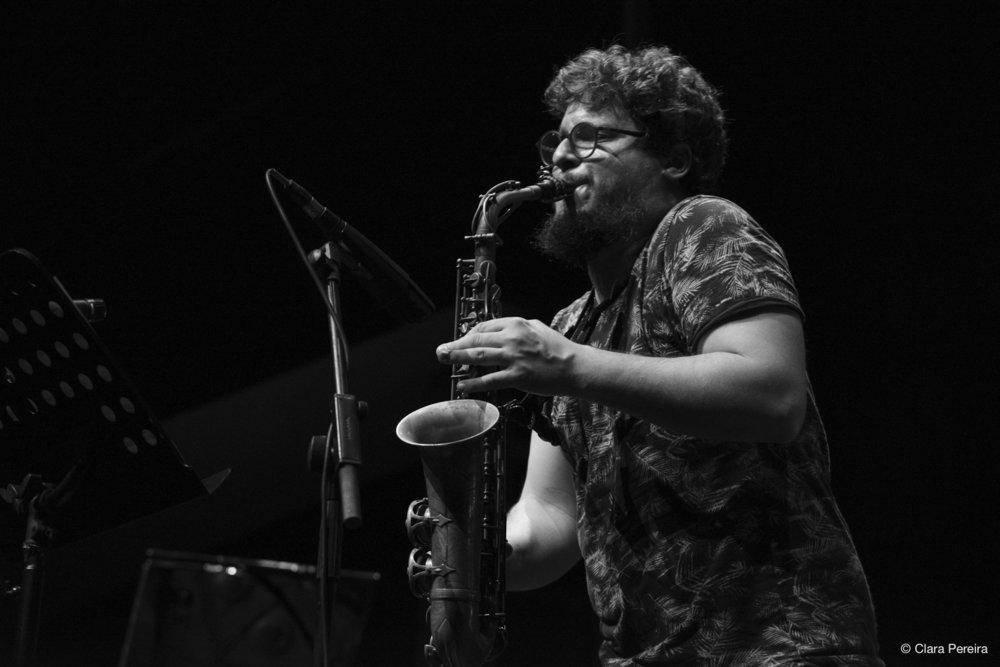 João Mortágua, 2018