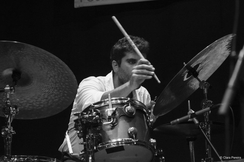 Pedro Felgar, 2018