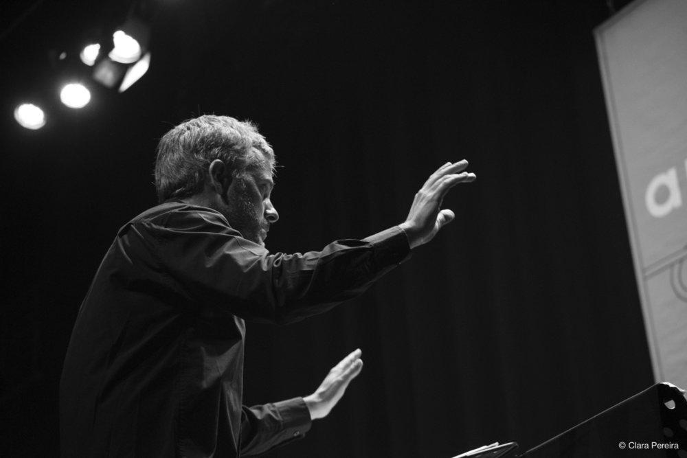 Pedro Moreira, 2018