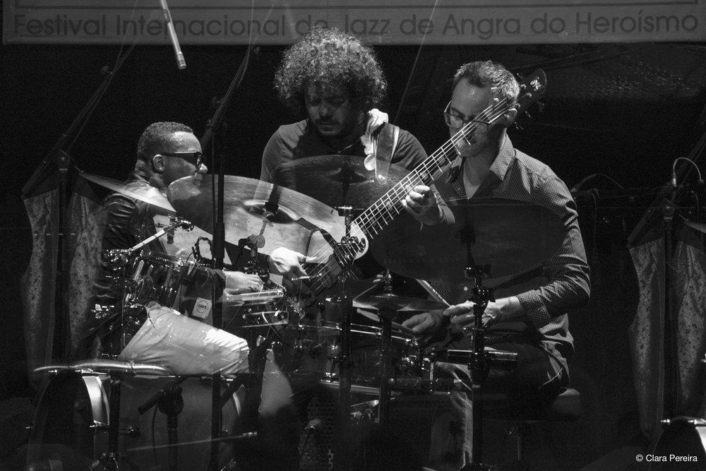 Gonzalo Rubalcaba Trio, 2018