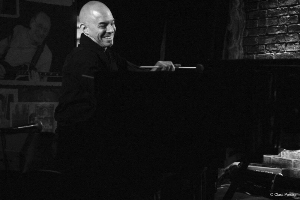 Nik Bartsch, 2018