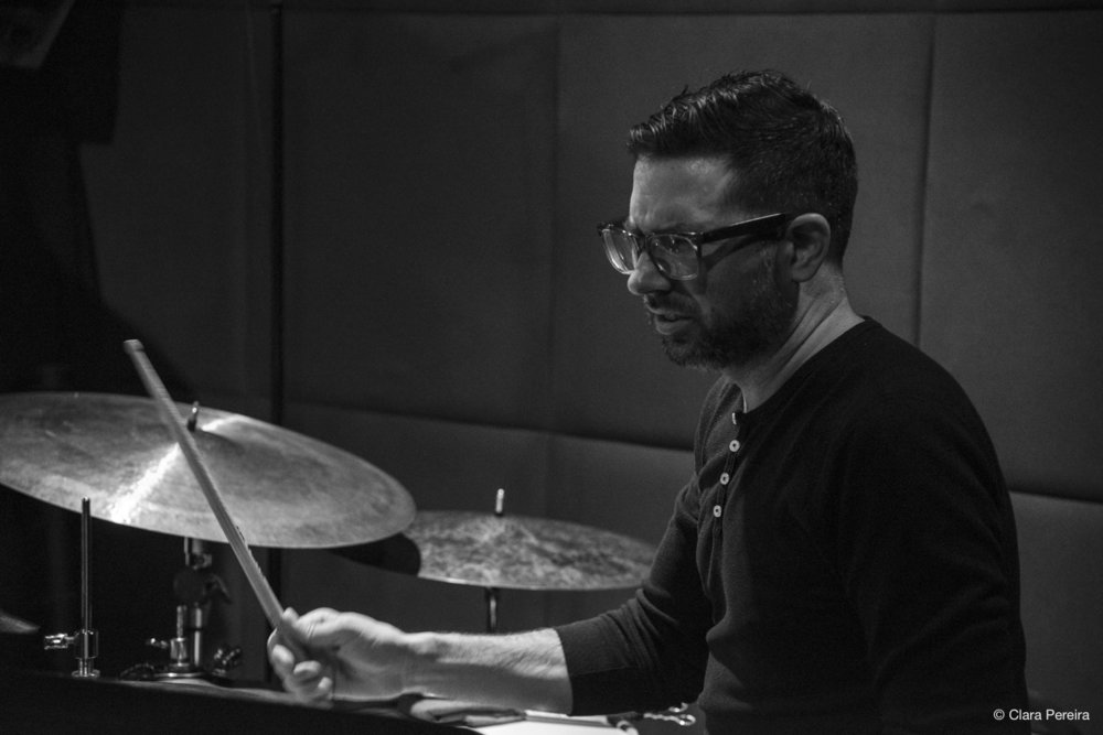 Mark Guiliana, 2018