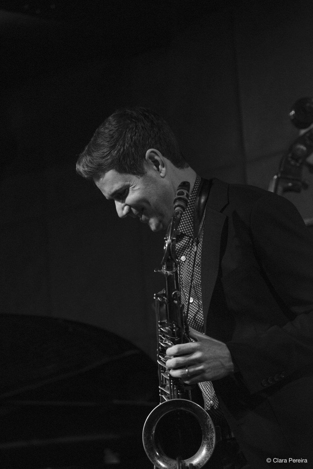 Ben Wendel, 2018