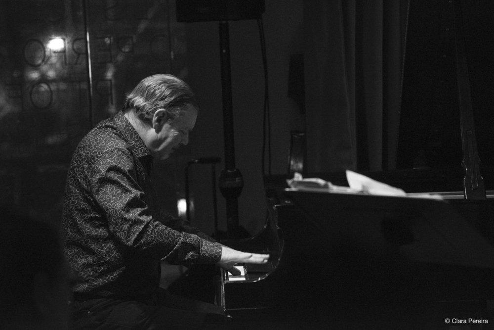 Frank Kimbrough, 2019