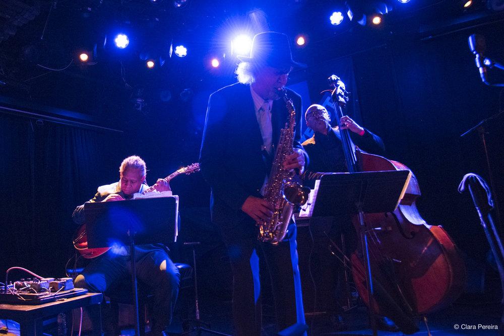 Gary Bartz Quartet , 2019
