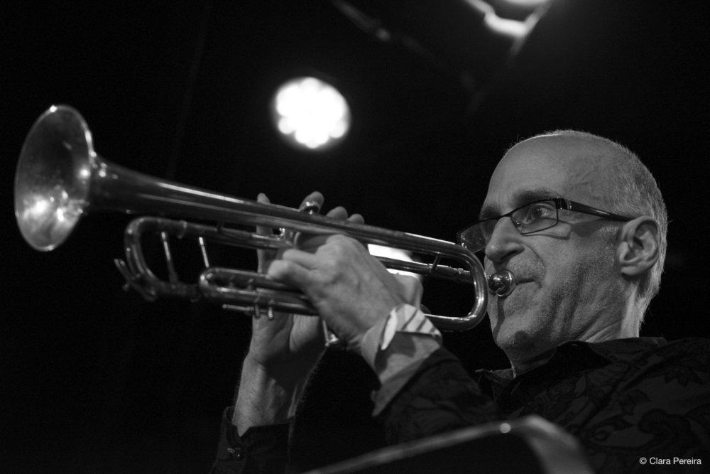 Ralph Alessi, 2019
