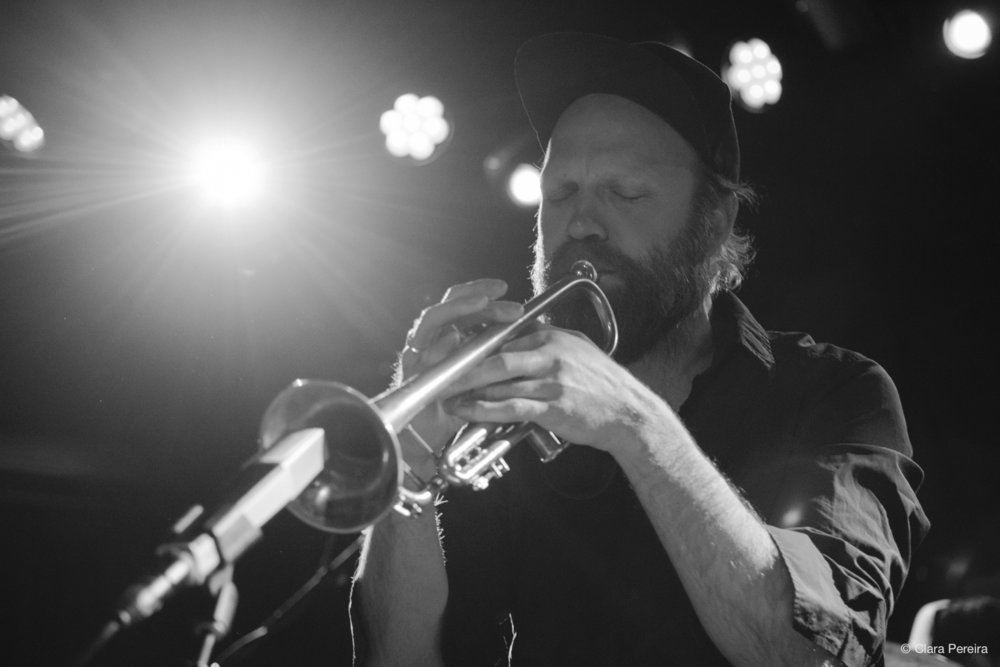 Mathias Eick, 2019