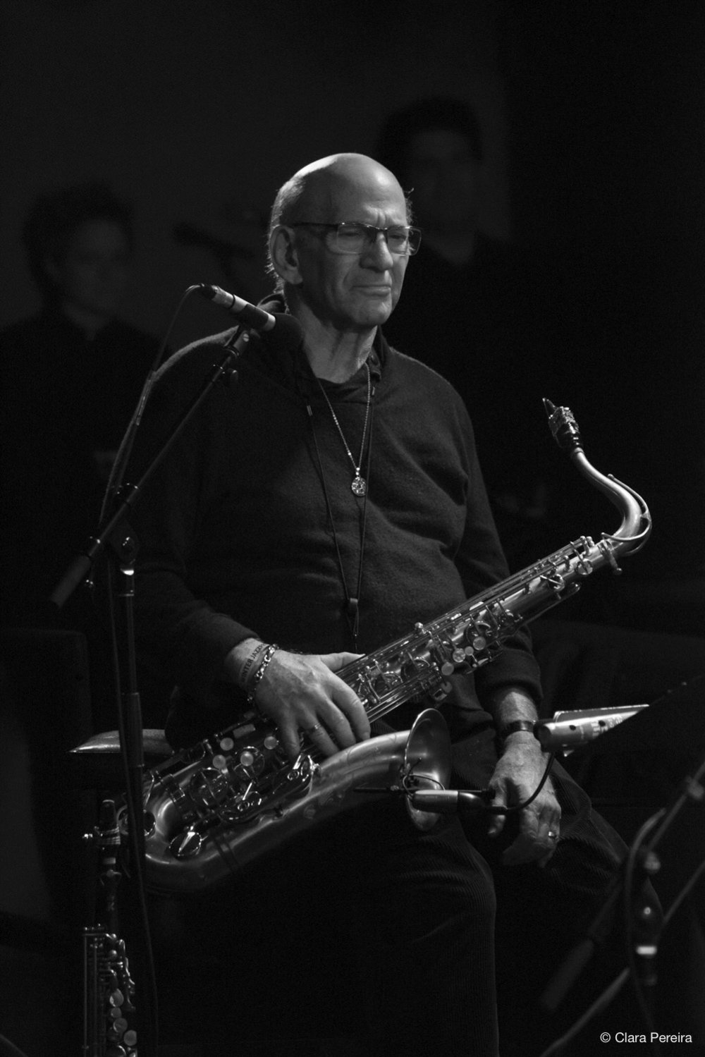 Dave Liebman, 2019