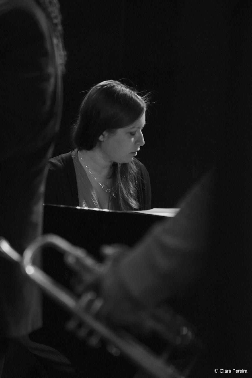 Carmen Staaf, 2019