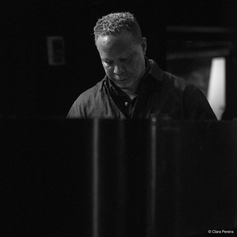 Craig Taborn, 2019