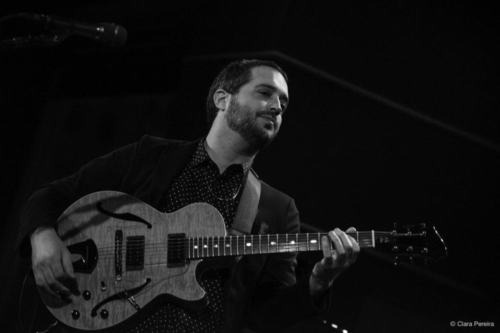 Yotam Silberstein, 2019