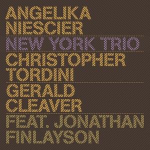 premium selection high fashion discount sale Angelika Niescier - New York Trio — JazzTrail | NY Jazz ...