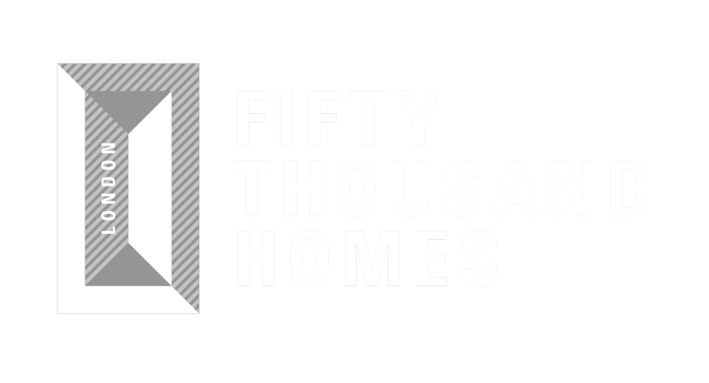 Fifty Thousand Homes