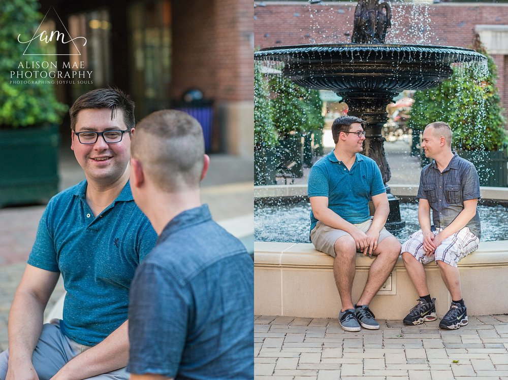 Indianapolis Wedding Photographer | Carmel, Indiana
