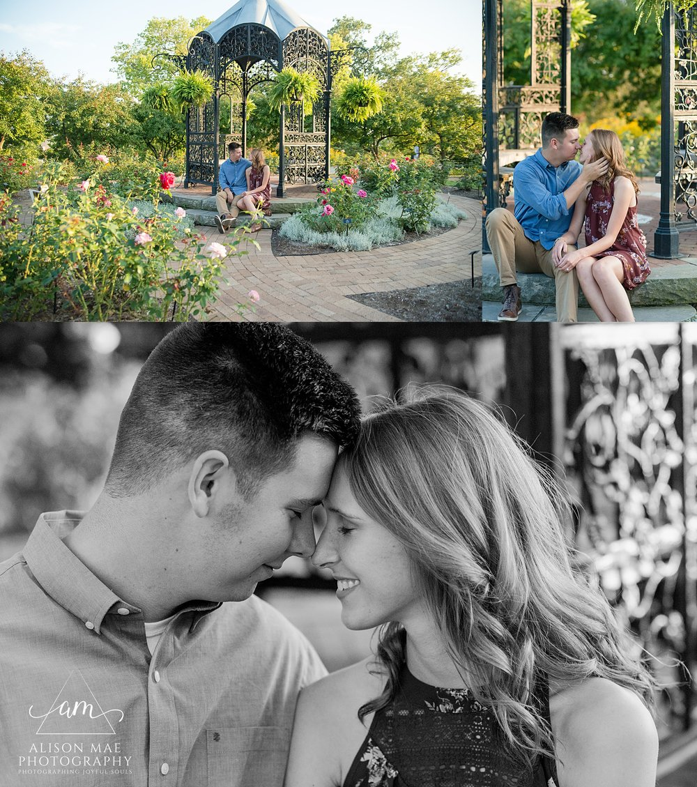 Muncie, Indiana Wedding Photographer | Minnetrista