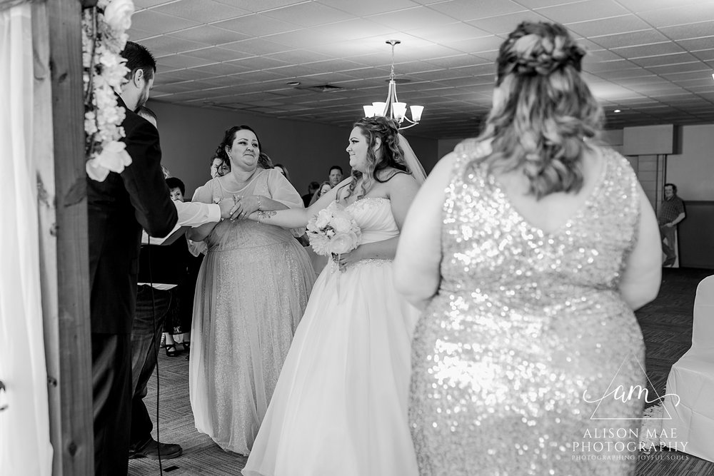 Northside Knights of Columbus - Indianapolis, Indiana Wedding Photographer