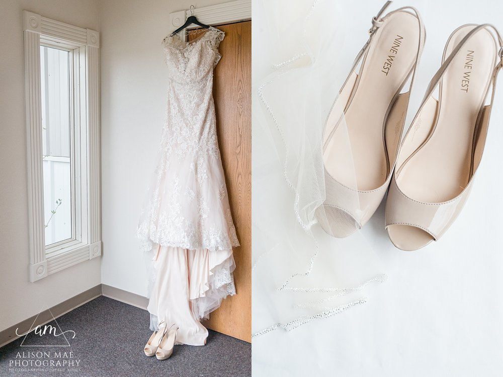 Wedding day details - Indiana Wedding Photographer