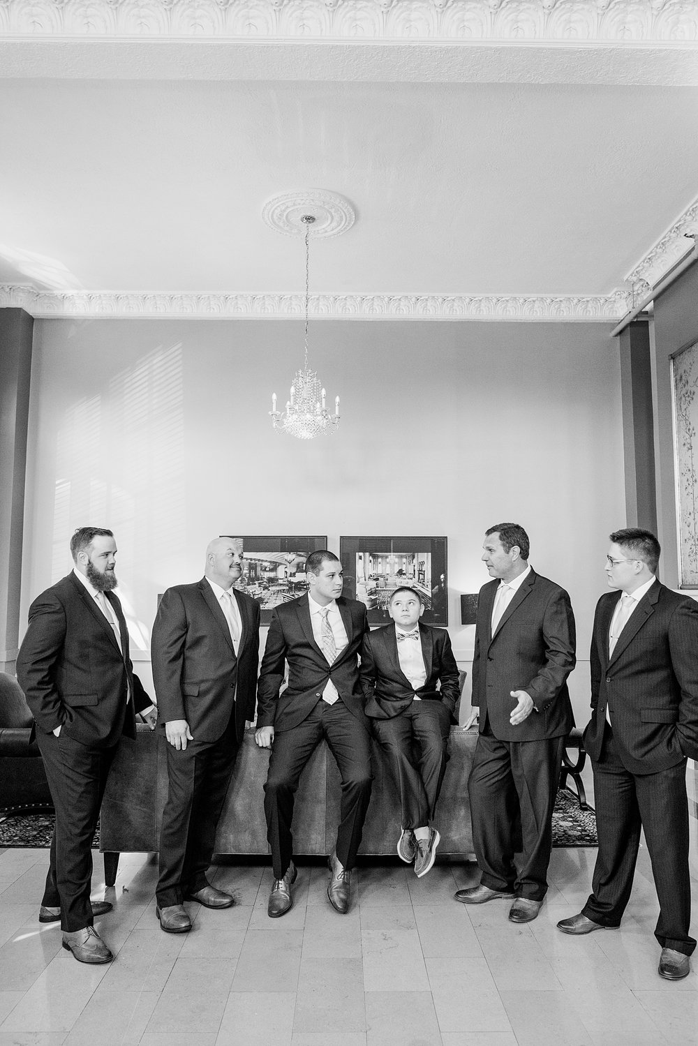 Pipers at the Marott Wedding | Indianapolis Wedding Venue | Indiana Wedding Venue |