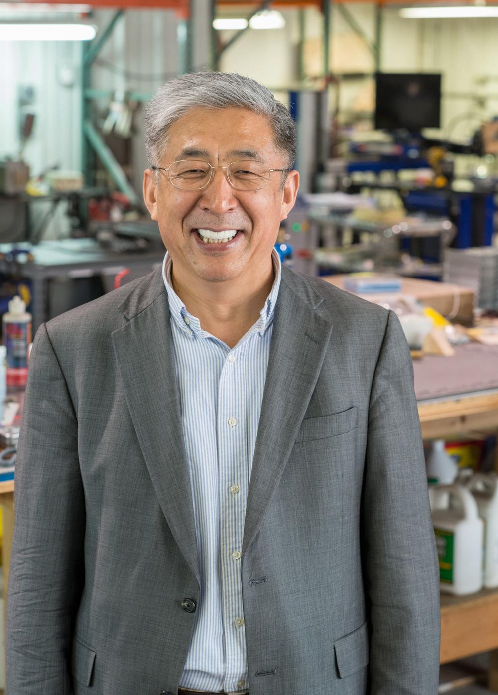 Dr. Bill Ma